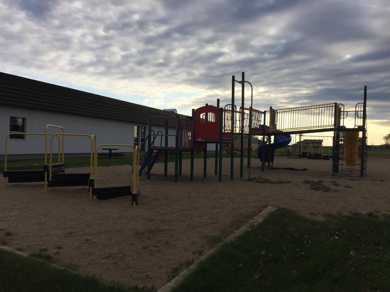 Parkside School & Community Park